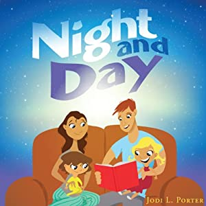 Night and Day Audiobook