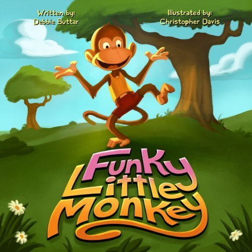 funky-little-monkey-by-debbie-buttar-2015-04-22