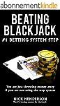 Beating Blackjack: #1 Betting System...