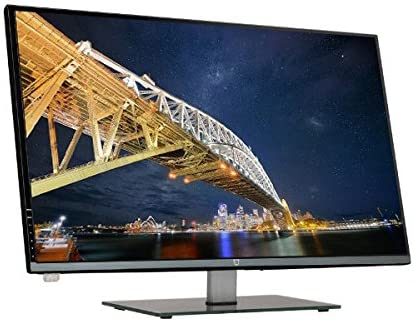 "CROSSOVER 324K UHD Real 4K 32"" LED 3840x2160 60Hz HDMI 2.0, DP 1.2,  USB Computer Monitor + Remote control [並行輸入品]"
