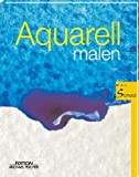 img - for Aquarellmalen book / textbook / text book