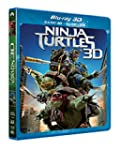 Ninja Turtles [Combo Blu-ray 3D + Blu...