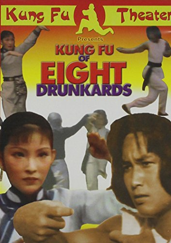 Kung Fu of 8 Drunkards [Edizione: Germania]