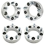 Orion Motor Tech 4pc Wheel Spacers / Adapters   5 Lug 5x5.5