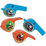 Thomas The Tank Engine Whistles (Pack Of 4)