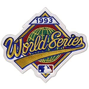 MLB Patches, Baseball Patches, Iron-on, Embroidered