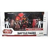 Star Wars CHLD SWCW BP Ambush On The Outer