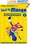 Kanji De Manga Volume 3: The Comic Bo...