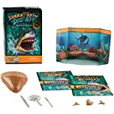 Discover with Dr. Cool Shark Tooth Dig Science Kit