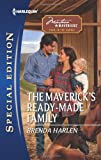 img - for The Maverick's Ready-Made Family book / textbook / text book