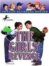 The Girls39 Revenge BoyGirl Battle Book 4