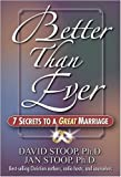 img - for Better Than Ever book / textbook / text book