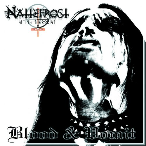 Nattefrost Takes a Piss [Explicit]
