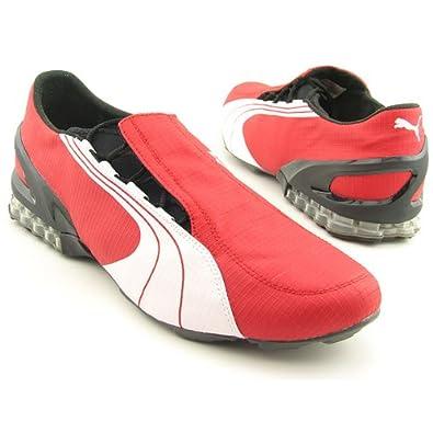 PUMA v1.06 Trainer - Red/White/Black