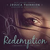 Redemption: Children of the Gods, Book 3 | Jessica Therrien