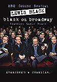 Lewis Black: Black on Broadway [Import]