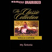 My ntonia | [Willa Cather]