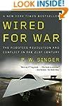 Wired for War: The Robotics Revolutio...