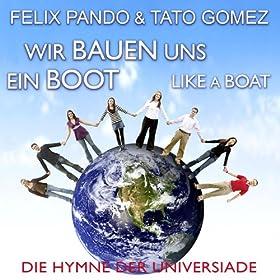 .com: Wir bauen uns ein Boot: Felix Pando & Tato Gomez: MP3 Downloads