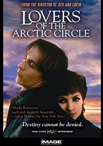 Lovers of the Arctic Circle [Import]