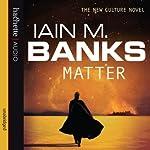 Matter   Iain M. Banks