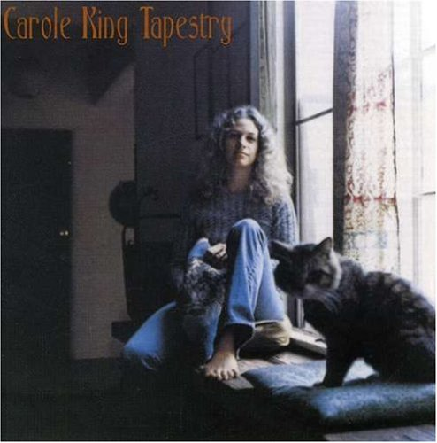 Carole King - Tapestry (Remastered) - Zortam Music