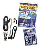 Diamond Group HR10 Hott Rod Conversion Kit - 10 Gallon Capacity