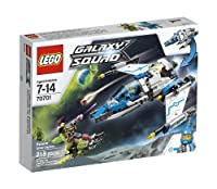 LEGO Galaxy Squad Swarm Interceptor 70701 from LEGO Galaxy Squad