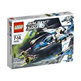 LEGO Space Interceptor 70701