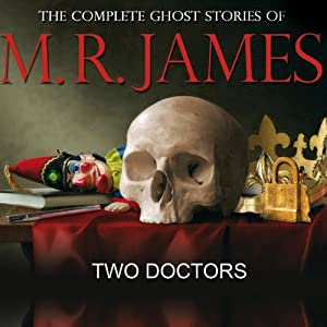 Two Doctors Audiobook