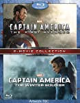 Captain America/Captain America: The...