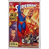 img - for Superman 203 book / textbook / text book