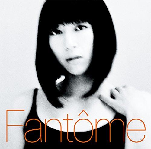 Fantome-宇多田ヒカル