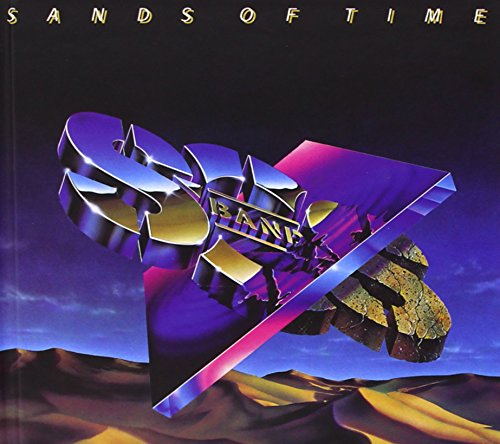 The S.O.S. Band-Sands Of Time-REMASTERED-2CD-FLAC-2013-WRE Download