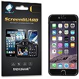 """3 x Membrane Pellicola Protettiva Apple iPhone 6 / 6S 2015 (4.7"""") - Antiriflesso (Opaca), Confezione ed accessori"""
