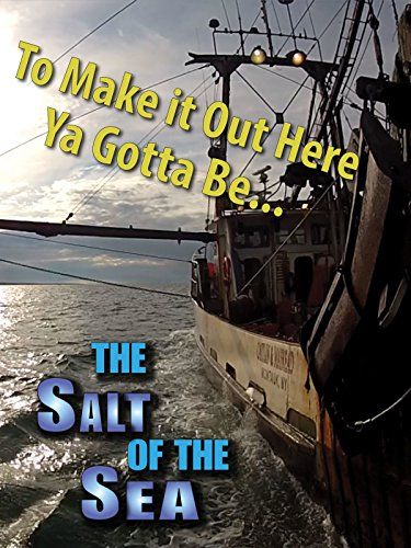 Salt of the Sea