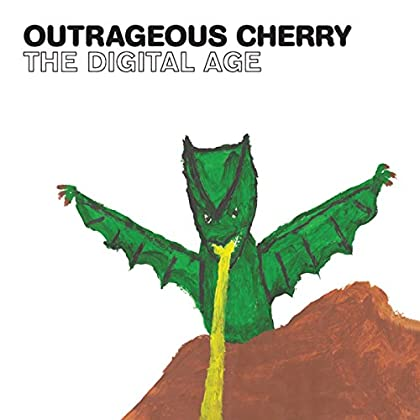 Outrageous Cherry