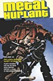 img - for Metal Hurlant Volume 2 book / textbook / text book