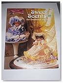 Sweet Scents Air Freshener Dolls (Annie Potter Presents #02010596)