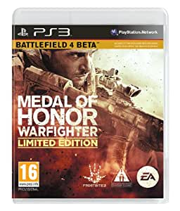 Medal of Honor : Warfighter - édition limitée