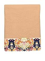 JAPAN MANIA by MANIFATTURE COTONIERE Set Toalla 2 Uds. Kimono (Maquillaje/Multicolor)