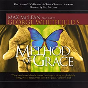 The Method of Grace Audiobook