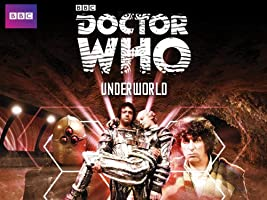 Doctor Who (Classic) Underworld