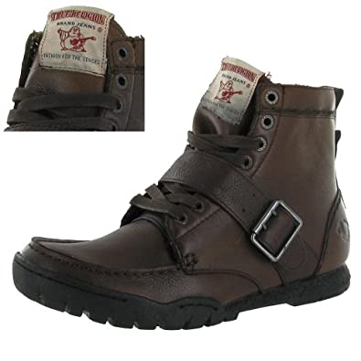 true religion s ricky boot black 7 m us
