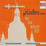 Organ Recital: Hanns, Ander-Donath - Bach, J.S. / Bohm, G. / Micheelsen, H.F. / Reger, M. (1944)