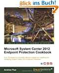 Microsoft System Center 2012 Endpoint...