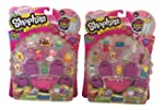 Shopkins Season 2 - Two 12 Packs - 2...