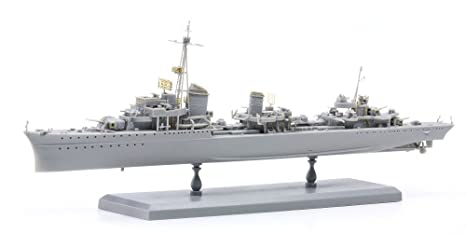 Dragon - D7103 - Maquette - Destroyer Allemand Z-39 - Echelle 1:700