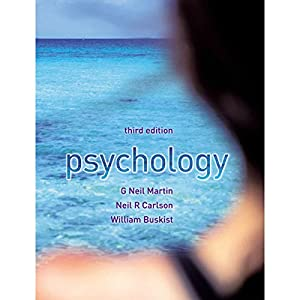 VangoNotes for Psychology, 3/e Audiobook