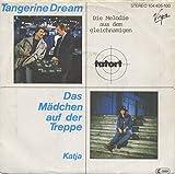 Tangerine Dream: Das Madchen Auf Der Treppe [Vinyl]